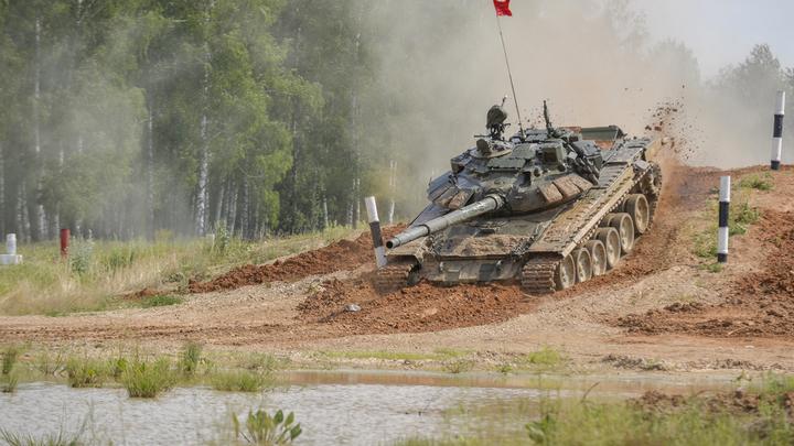 Саратов прошёл через Босфор: Сирия скоро получит новую партию российского оружия