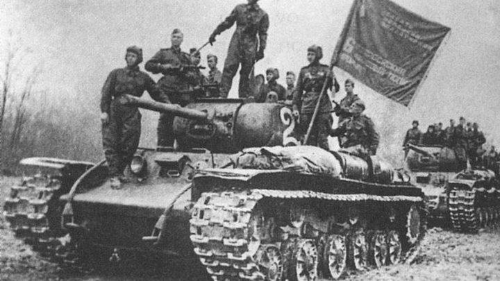 Правду о советских воинах-мародёрах заблокировали в Facebook - за пропаганду насилия