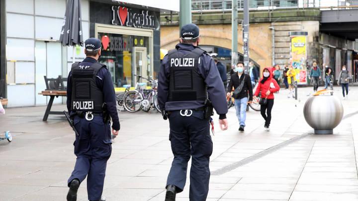 В Германии ликвидировали пытавшихся бороться с терроризмом: Сосновский назвал имена