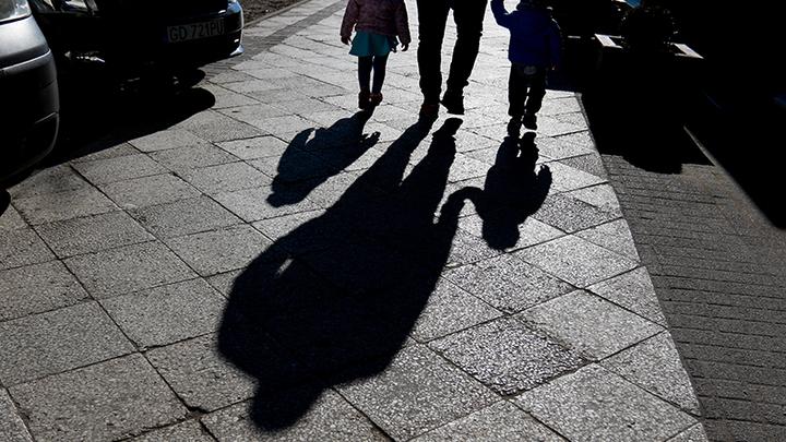 Изнасиловал – убил – посидел, и снова на охоту. Для защиты детей пора принимать радикальные меры