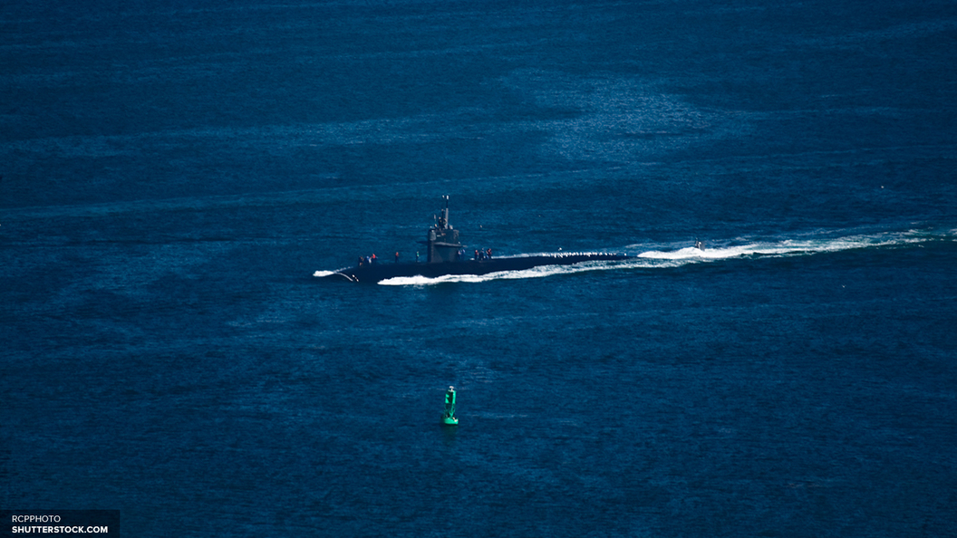 НАТО меняет структуру из-за невидимых подлодок России в Атлантике