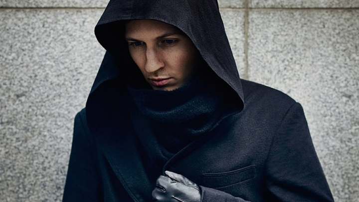 Пробую кое-что более радикальное: Дуров объявил голодовку во имя новых идей