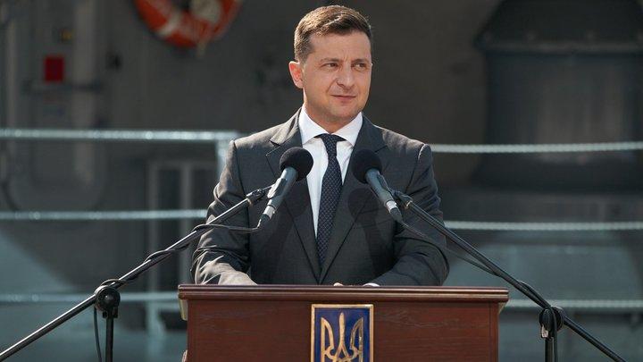 Зеленский накануне перемирия в Донбассе позвонил Путину