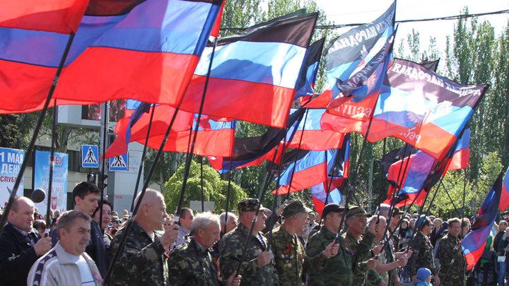 Сергей Завдовеев: Вместе мы отстояли Донбасс