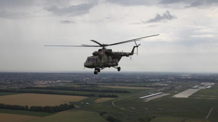 Видео из кабины Терминатора над Ростовом: Лётчики провели контрольную тренировку воздушного парада