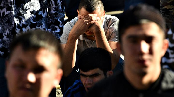 Страх и ненависть в Бужаниново: Репортаж с места преступлений мигрантов