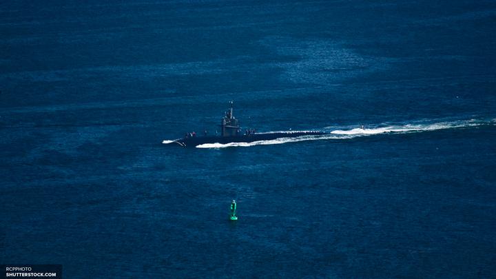 В порт литовской Клайпеды прибыли для учений военные корабли НАТО