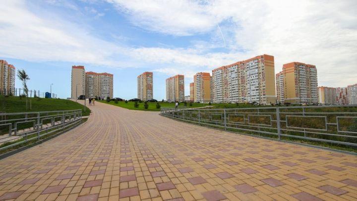 В единственной школе нового микрорайона Ростова откроют сразу 19 первых классов: Полный провал