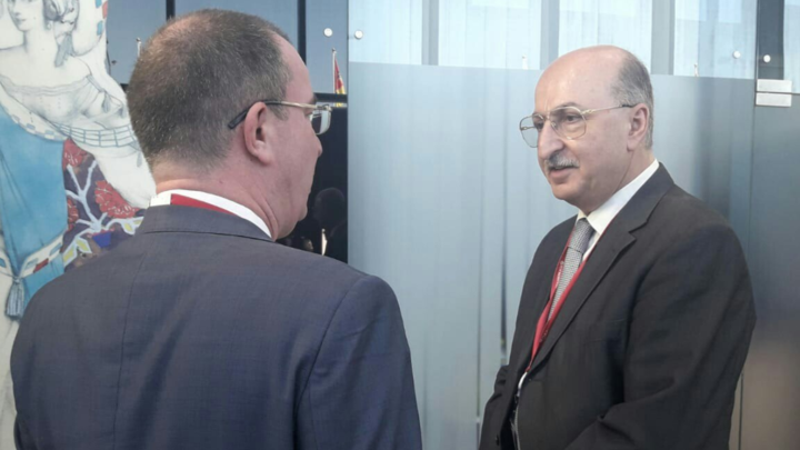 Давид Якобашвили: Пора по-настоящему дать возможность развиваться бизнесу