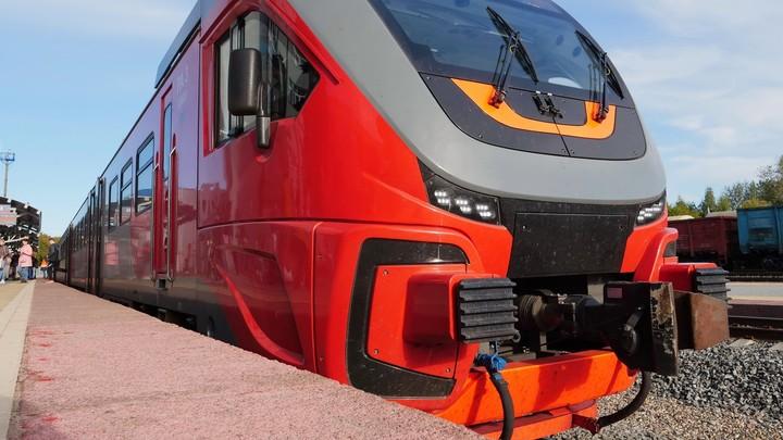 Как в Ивановской области с 29 сентября изменится расписание пригородных поездов