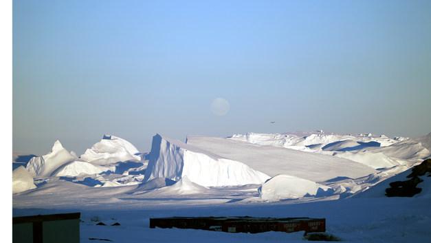После 30 лет простоя в Антарктиде вновь оживет станция Русская