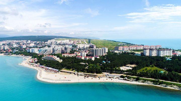Почему на курортах Краснодарского края нечистоты сливаются в море