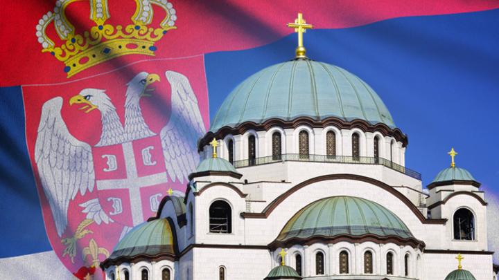 Твердыня Православия в центре Европы