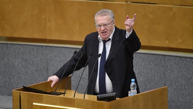 Владимир Жириновский: При царской России всё было отлично. Великолепно