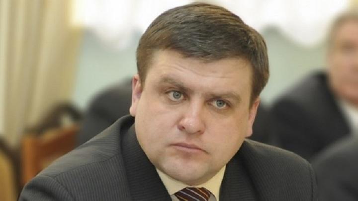 Мэр Липецка написал заявление об отпуске с последующим увольнением