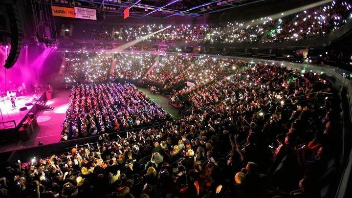 Спохватились: Смольный будет жестко следить за проведением концертов в Санкт-Петербурге