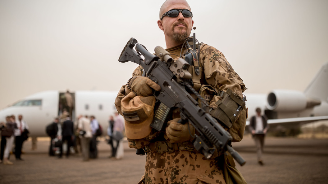 Глава Миссии ООН: Загнанные в угол террористы активизировали атаки в Мали