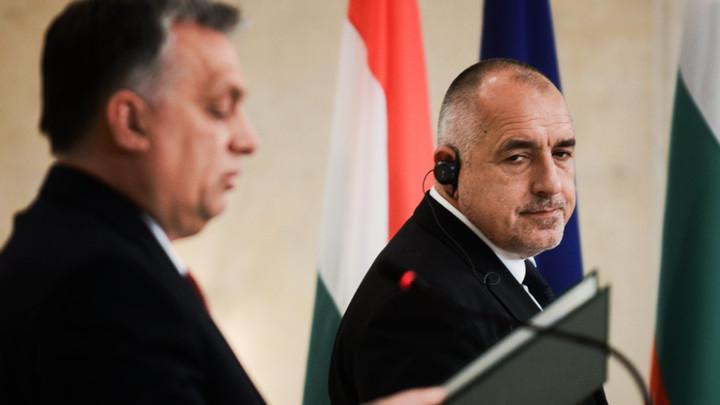 Венгрия обратила Болгарию в свою веру