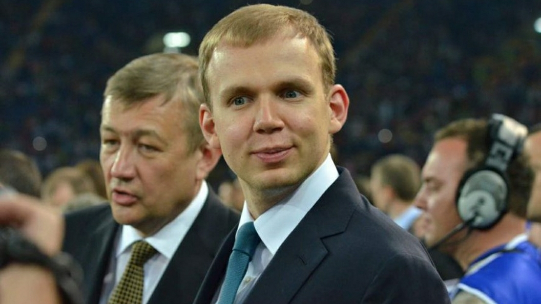 Беглый олигарх Сергей Курченко подал всуд напрезидента государства Украины