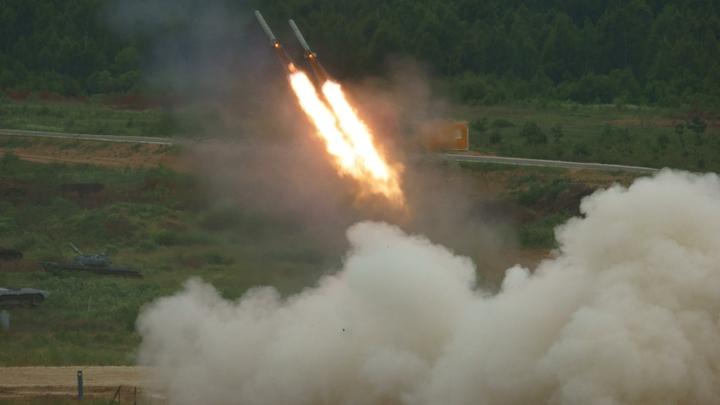 Путин едва сказал о новейшем оружии, а в США уже испугались странного калибра