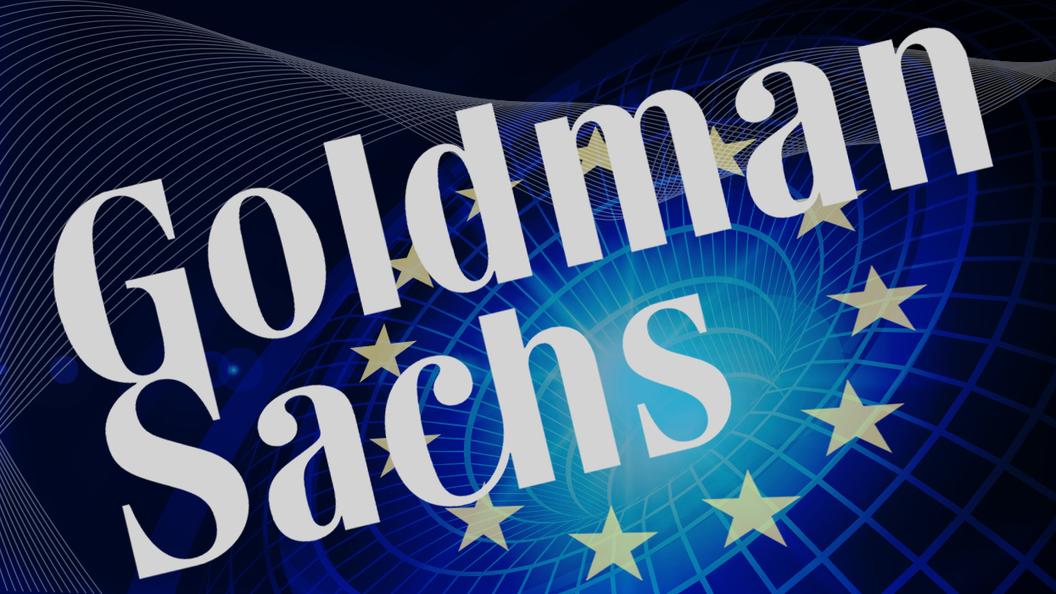 Голдмэн Сакс: Тайная власть капитала