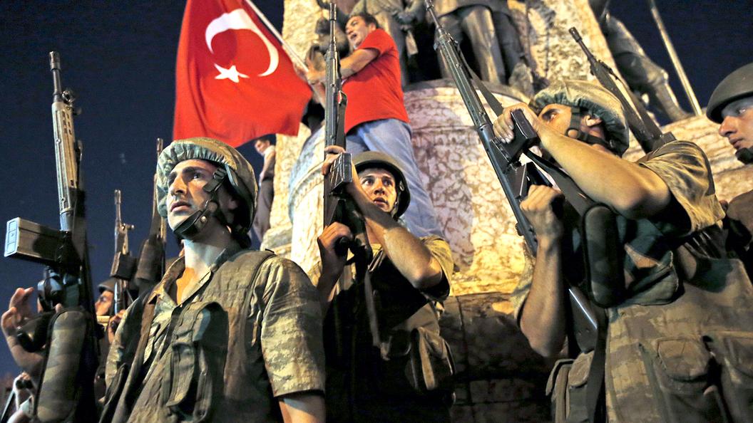 К построению евразийской оси Анкара-Москва