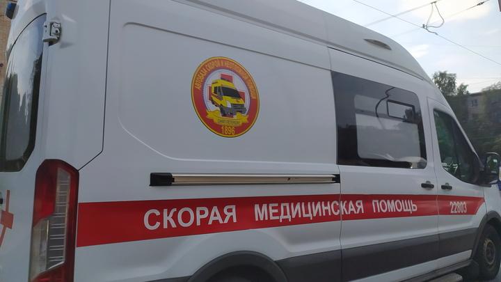 В Ростовской области мотоциклиста разорвало на части в ДТП