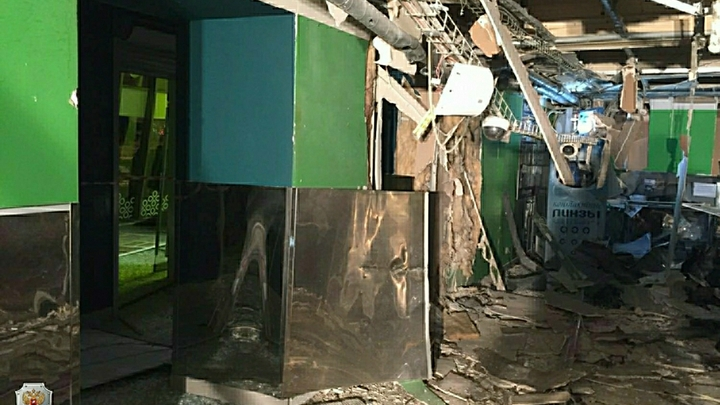 Суд арестовал подозреваемого в петербургском теракте на 2 месяца