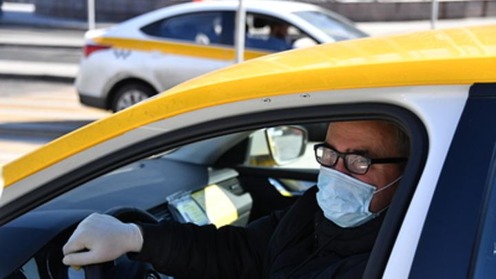 В Челябинской области таксист использовал против пассажира газовый баллончик