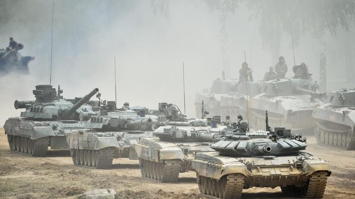 Геополитический цугцванг: Предупреждение болгар заставило эксперта назвать цену Донбасса для РФ