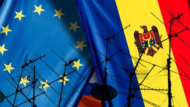 Молдавия окончательно запретила российское телевидение