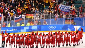 Владимир Путин согласился дать мастер-класс сборной России по хоккею