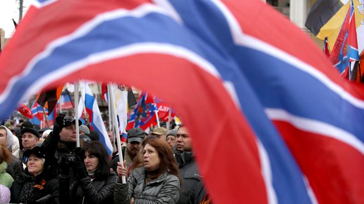 Война на Донбассе будет. Или не будет. Спросите Зеленского
