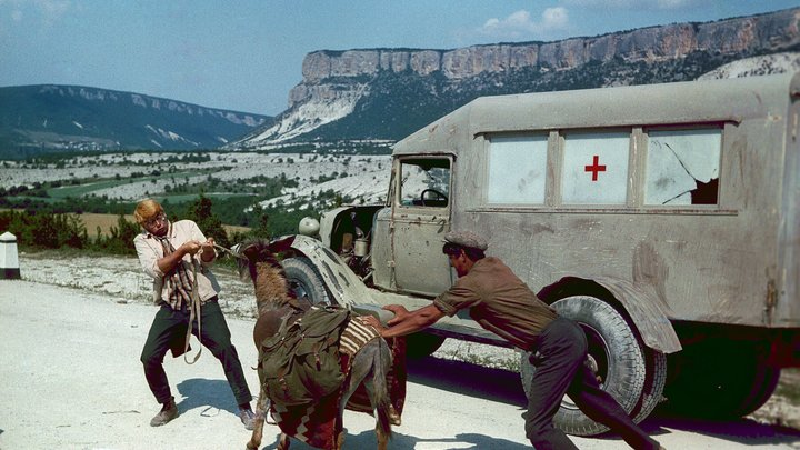 Будь проклят тот день: Трагедия шофёра Эдика из Кавказской пленницы - не осталось даже могилы
