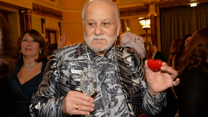 Отец Киркорова напомнил Болгарии, что с ней было до прихода Красной армии