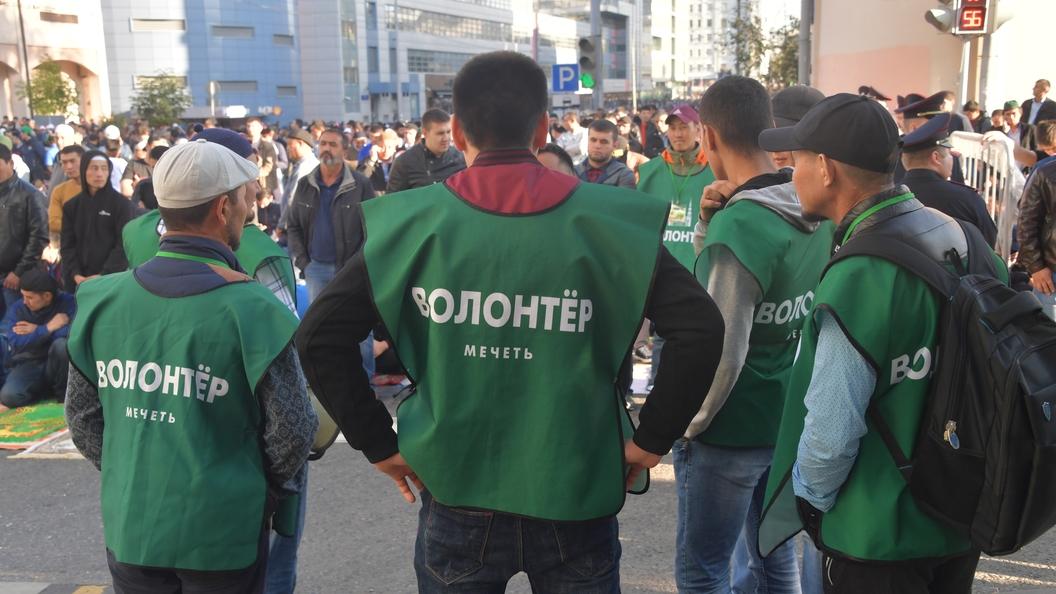 НаЧМ-2018 будут работать свыше 17 тыс. волонтеров