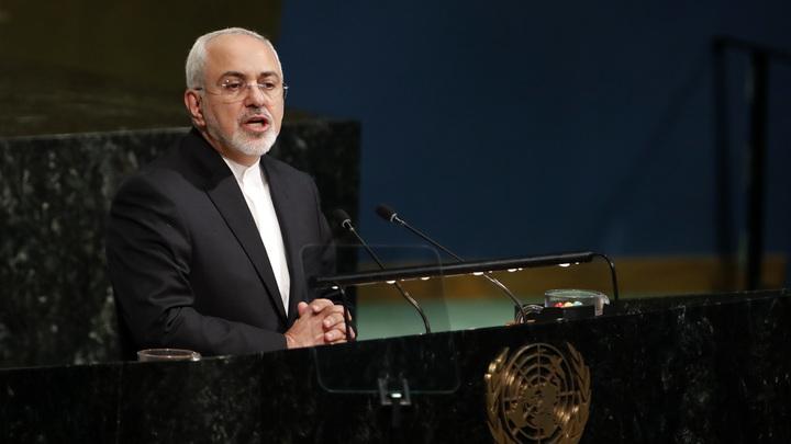 Иран категорически опроверг наличие в стране тайного склада с ядерным оружием