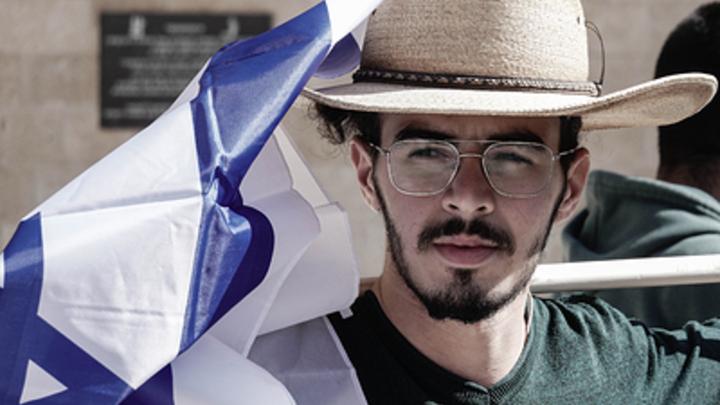 Россия подписала с Израилем договор об усыновлении