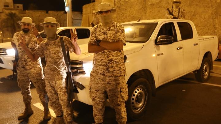Спалили окончательно: Список русских наёмников в Триполи оказался нерусским