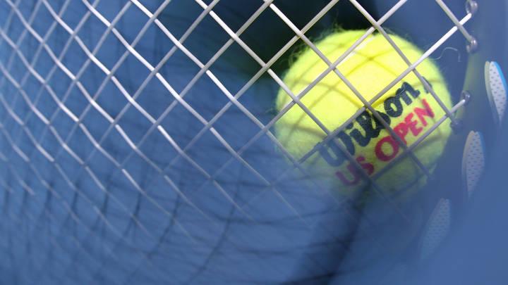 Грохнуло в прямом эфире: Взрыв в Париже попал в трансляцию турнира по теннису