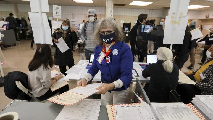 Ставки высоки: В Джорджии назвали причину пересчёта голосов