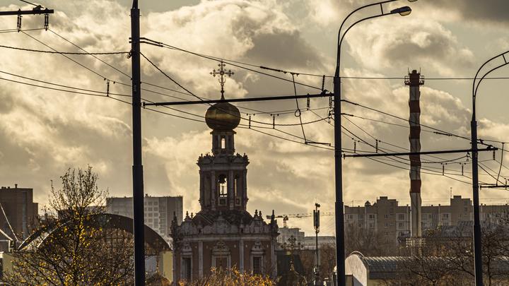 Армия и Церковь: Русский народ расставил приоритеты