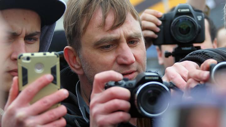 Силовики задержали ростовского журналиста Игоря Хорошилова: Покровский наносит ответный удар?