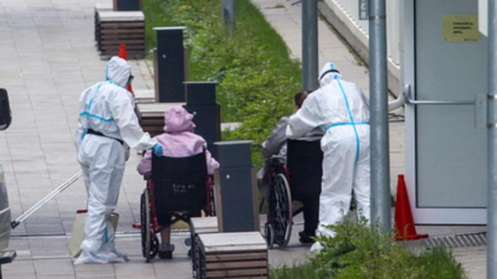 Коронавирус в Нижегородской области на 19 июля: умерли еще 27 человек