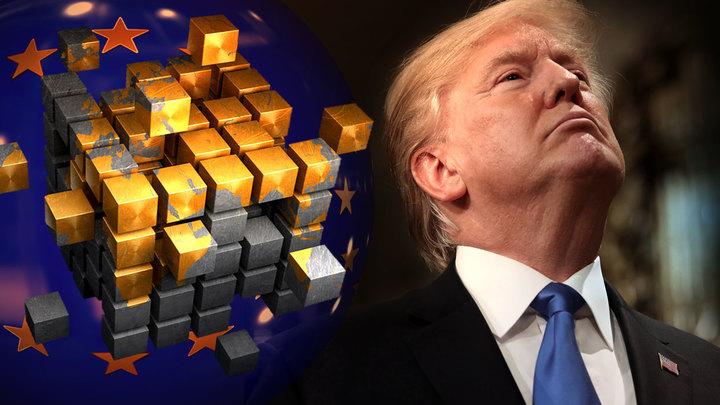 Как Трамп уничтожил атлантическую солидарность