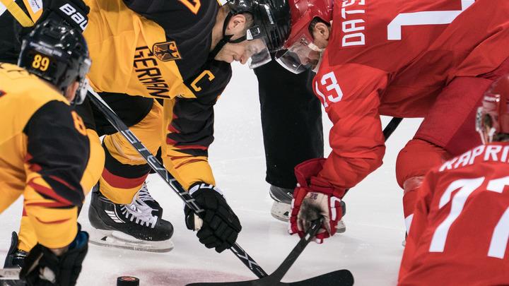 Золото не отнимут, но кровь попортят - эксперт о том, могут ли найти допинг у русских хоккеистов