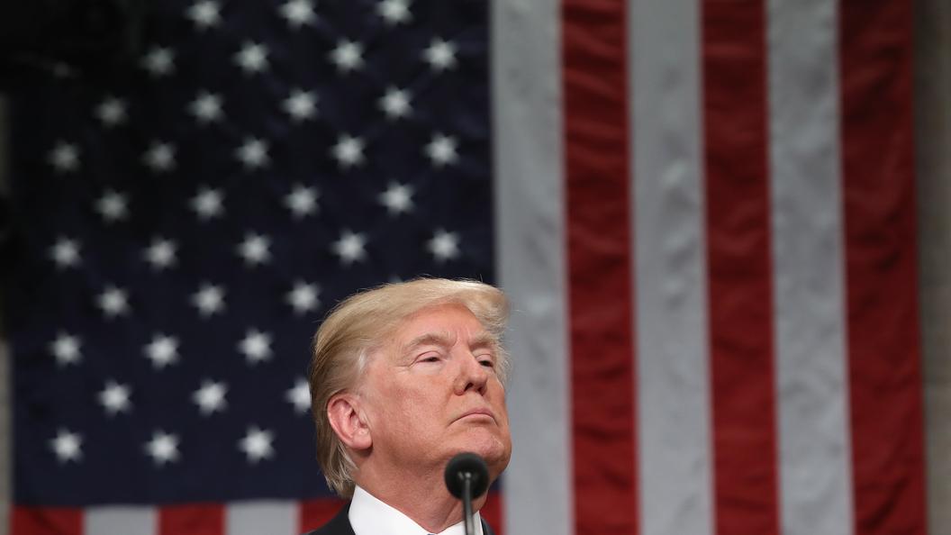 Трамп: Ядерный потенциал США останется самым мощным вмире
