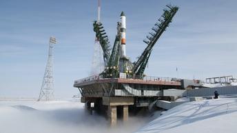 Спутник Минобороны успешно выведен на орбиту