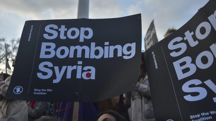 9-0 в пользу Сирии: Ни одна из израильских ракет не достигла цели