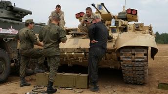 Терминатор изменит ход ведения войны - ИноСМИ